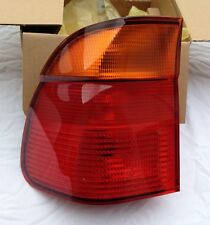 BMW Tail Light Rear Left Red/Amber 5 Series E39 Station Wagon 5/96 to 11/00 NEW