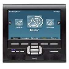 "On-Q UNITY HA5010-GB 7"" LCD Console Hi Performance LyriQ Audio - Gloss Black"