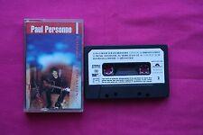 K 7 Cassette / Paul Personne – Comme A La Maison / FR 1992 /  5135134