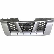 Fits 2005-2008 Nissan Xterra Grille Assembly
