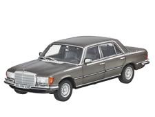 Modellauto 1:18 Mercedes-Benz W116 450 SEL 6.9  (1975-1980) Anthrazitgrau