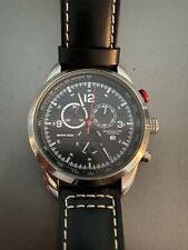 BMW CHRONOGRAPH WATCH CCA SUPER RARE NUMBERED 120/550