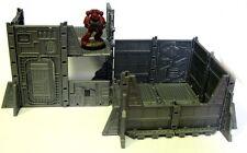 Iron Curtain set of modular plastic terrain 28 mm scale Tehnolog wargaming