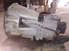 Mercedes E, C-Klasse 6 Gang Schaltgetriebe