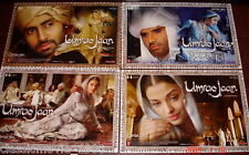 UMRAO JAAN  ORIGINAL MOVIE RARE 10 LOBBY CARDS SET AISHWARYA RAI