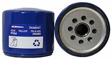 Genuine GM AC DELCO PF454 Oil Filter Durapack Case Fleet Pack 12 Filters