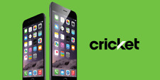 Cricket IPhone All Models unlock Service CLEAN IMEI