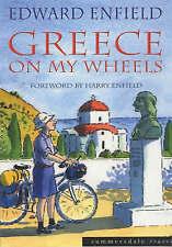 New, Greece on My Wheels (Summersdale travel), Edward Enfield, Book