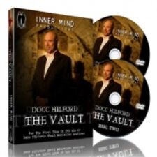 The Vault By Doc Hilford DVD
