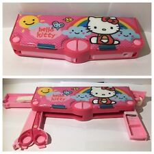 Hello Kitty with 5 Popups Cartoon Birthday Christmas School Gift Pencil Case