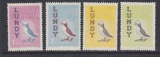 Europa Cept 1962 Lundy 4v ** mnh (A878) british locals