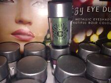 Constance Carroll- Glitzy Eye Dust Electric Green