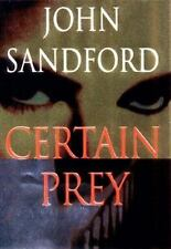 Certain Prey, John Sandford, 039914496X, Book, Good