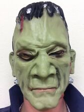 Frankenstein Halloween Horror Mask Scary Monster Movie Fancy Dress Party Masks