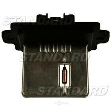 HVAC Blower Motor Resistor Standard RU-696