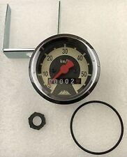 Compteur de vitesse pour SIMSON SR2E, MOINEAU ET KR 50, avec support, 48 mm