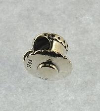 Pandora Damen-Bead Kaffeetasse .925 Silber  790361    #  A 19691