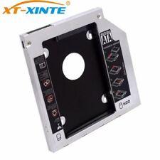 SSD SATA 3.0 2nd 2.5 inch Hard Drive HDD 12.7mm Caddy Enclosure Hard Disk Case