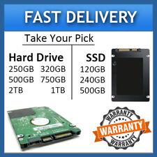 Apple A1283 Late 2009 2.66GHz Core 2 Duo Mac Mini 2.5 Hard Drive/SSD Drive