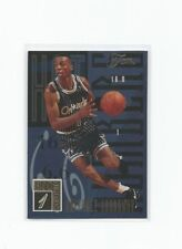 1994-95 FLAIR ANFERNEE HARDAWAY HOT NUMBERS #4 ORLANDO MAGIC NM-MINT!!!