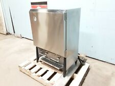 """ Silver King Sk-Maj2 "" Commercial Refrigerated 2 Flavors Bulk Milk Dispenser"