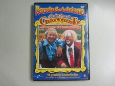 BASSIE & ADRIAAN - ALLE LIEDJES UIT GROOTMOEDERS TIJD  - DVD