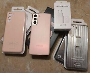 Samsung Galaxy S21 Ultra 5G-256GB - (Unlocked)