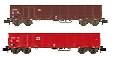 N Gauge - Hobbytrain Set Eanos DB - 23410 Neu