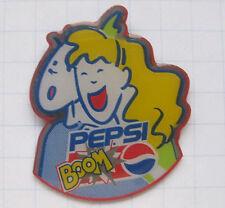 Pepsi COLA/Boom... bevande-PIN (1119k)