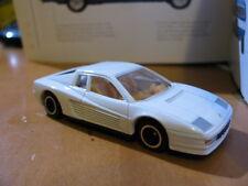 1/60 tomica Ferrari Testarossa tomy diecast