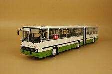 1/43 Soviet Union Russian Ikarus-280.33M green color + gift