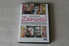 Krzysztof Zanussi - Opowieści weekendowe DVD POLISH RELEASE