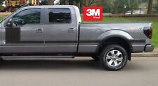 Hockey Ford F150 09-14 Crew Cab 6.5' Bed Sticker Graphic Decal 3M Vinyl Stripe