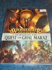 Guide e manuali per gioco di strategia Warhammer Fantasy Battle