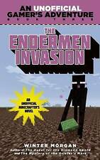 USED (VG) The Endermen Invasion: An Unofficial Gamer's Adventure, Book Three