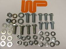 CLASSIC MINI - FRONT SUBFRAME NUT & BOLT FITTING KIT 1976 to 2000 WPK2