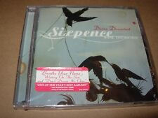 SIXPENCE NONE THE RICHER divine discontent ( rock ) 1 cd SEALED
