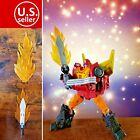 Kingdom Rodimus Prime Upgrade Kit Fire Flame Effect Transformers WFC-K29 TF-Lab