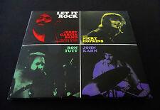 Jerry Garcia Band Let It Rock Keystone Berkeley 1975 CA 2 CD JGB Grateful Dead