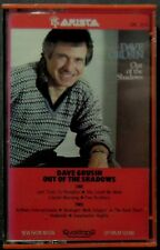 Dave Grusin Out Of The Shadows (Cassette, 1982, Arista) NEW