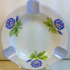 Shelley China Ashtray in Morning Glory No. 13885