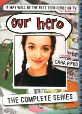 Our Hero - The Complete Series (boxset) New Dvd