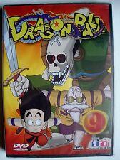 DVD DRAGON BALL n°9 épisodes 49 à 54 Mangas neuf