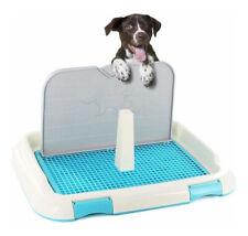 "Puppy Toilet Training Tray Pad Holder Small Pet Dog Cat Potty, 18"" New!"