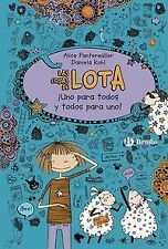 Things lota: - one for all and all for one! Expedited shipping. (spain)