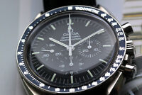 Omega Speedmaster Professional Moonwatch Pre Moon 145022-69 ST, serviced