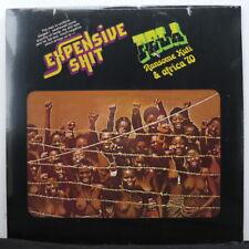 FELA RANSOME KUTI & AFRICA 70 'Expensive Shit' Vinyl LP NEW/SEALED