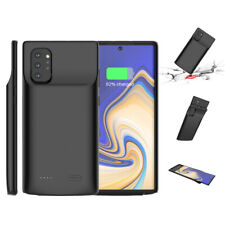 For Samsung Galaxy Note 10 Plus 6000mAh Battery Charging Case Charger Cover 2020