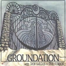 Hebron Gate by Groundation (CD, Jan-2003, Young Tree Records)