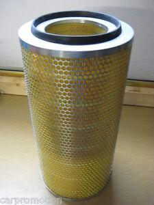 Luftfilter Filter Filtereinsatz Kojen KD5457 DAF Fiat Iveco MAN Neoplan Steyr